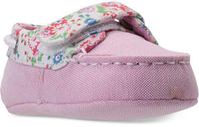 Polo Ralph Lauren Infant Girls' Sander Ez Layette Casual Sneakers from Finish Line