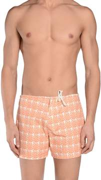 Piombo Beach shorts and pants