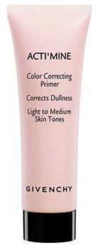 Givenchy ACTI'MINE Color Correcting Face Primer/1 oz.