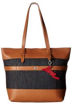 ED Ellen DeGeneres - Carmel Tote Tote Handbags