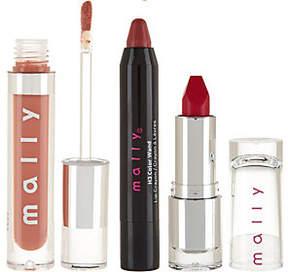 Mally Beauty Mally Lip Love 3-piece Lip Collection