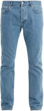 Officine Generale Straight-leg jeans