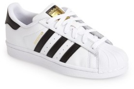 adidas Kid's 'Superstar Ii' Sneaker