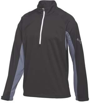 Puma Men's L/S Storm Cresting Jacket Black S