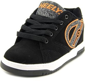 Heelys Propel 2.0 Round Toe Leather Skate Shoe.