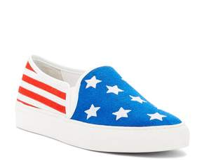 Katy Perry The Michelle Embroidered Slip-On Sneaker