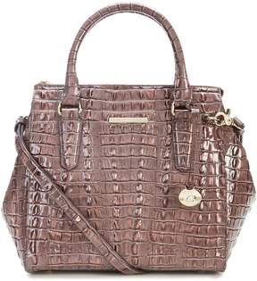 Brahmin La Scala Collection Small Joan Satchel