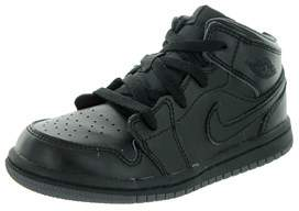 Jordan Nike Toddlers 1 Mid Bt Basketball Shoe.