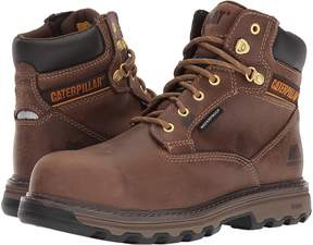 Caterpillar Superstat Waterproof Composite Toe Women's Work Boots
