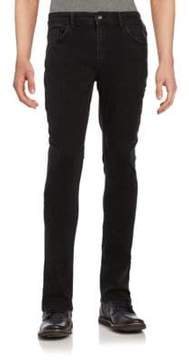 Selected Straight-Leg Jeans