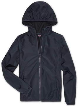 Nautica Rip-Stop Jacket, Big Girls