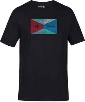Hurley Men's Breakout Premium T-Shirt