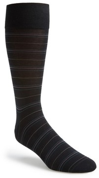 John W. Nordstrom Men's Interlines Socks
