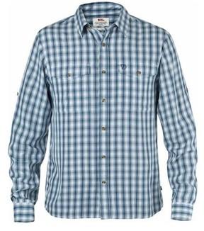 Fjallraven Men's Abisko Cool Long Sleeve Shirt