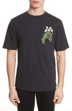 Loewe Men's  & Co. Graphic T-Shirt