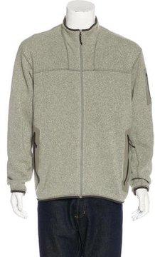 Arc'teryx Polartec Fleece Sweater