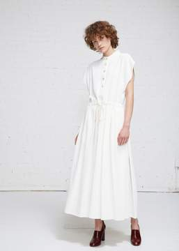 Dusan Elastic Waist Dress