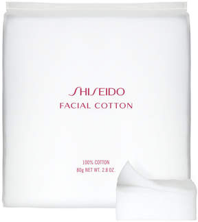 Shiseido The Makeup Facial Cotton