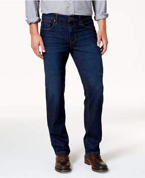 Joe's Jeans Stretch Jeans Men's Straight Leg Classic Fit Dark Blue Stretch Jeans