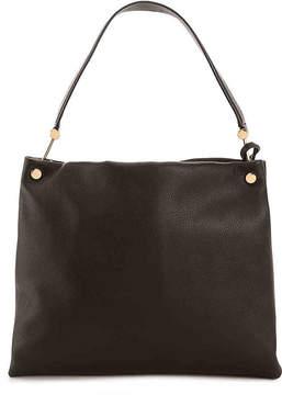 Vince Camuto Fayla Leather Shoulder Bag - Women's