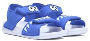 adidas Kids' Alta Swim Sandal Toddler