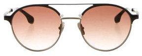 Jason Wu Jamie Gradient Sunglasses