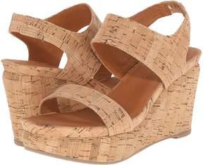 Gentle Souls Juniper Barry Women's Wedge Shoes