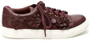 Nanette Lepore Nanette Winslet 3D Flower Sneaker