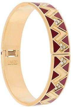 Ca&Lou 'Liya Zig Zag' bracelet