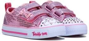 Skechers Kids' Twinkle Toes Itsy Bitsy Sneaker Toddler/Preschool