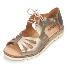PIKOLINOS Alcudia Metallic Sandal