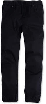 Levi's Twill Jogger Pants, Big Boys (8-20)