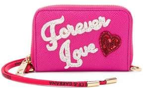 Dolce & Gabbana Forever Love purse