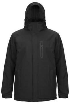 Hawke & Co Colorblock Zip Jacket