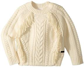 Burberry Rib Jumper