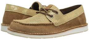 Ariat Cruiser Castaway Women's Slip on Shoes