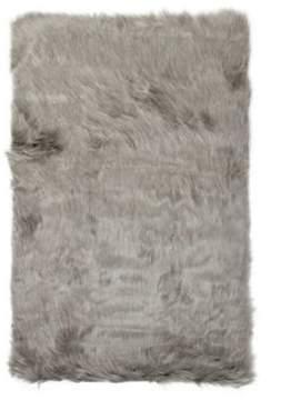 Bed Bath And Beyond Faux Rug Sheep Fur Throw
