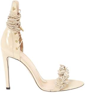 Alessandro Dell'Acqua Leather high heel