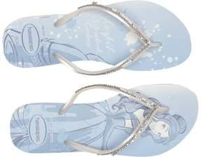 Havaianas Slim Bridal Belle Sandal Women's Sandals