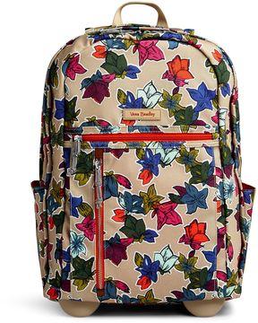 Vera Bradley Rolling Backpack - SANTIAGO - STYLE