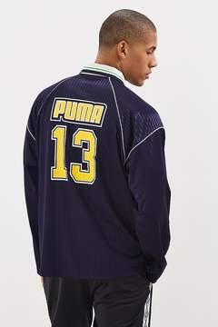 Puma Fenty By Rihanna Oversized Referee Jersey