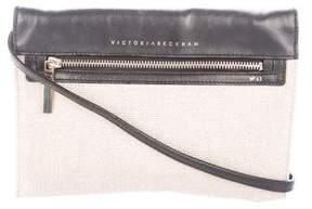 Victoria Beckham Zip Pouch Crossbody Bag