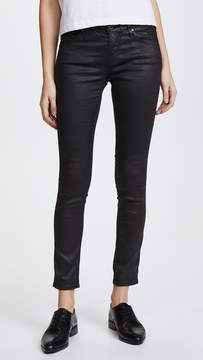 AG Jeans The Super Skinny Legging Ankle Jeans