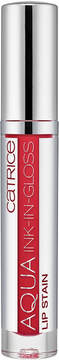 Catrice Aqua Ink-in-Gloss Lip Stain - Jump Into The Red River 020 - Only at ULTA
