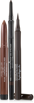 Laura Geller Uptown Chic Full Size Eyeliner Collection