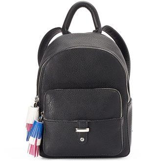 Candie's® Tassel Backpack