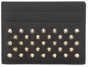 Christian Louboutin Kios leather card holder