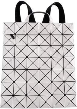 Bao Bao Issey Miyake Baobao Geometric Structure Backpack