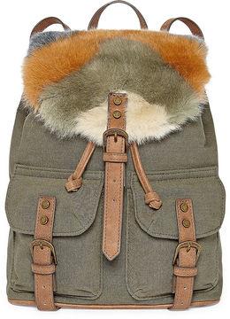 ARIZONA Arizona Mini Flap Backpack