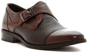 Giorgio Brutini Ashford Monk Strap Shoe